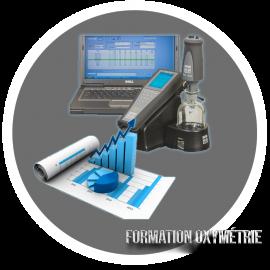 ✭ Formation oxymétrie by Isua® Biotechnologie ✭