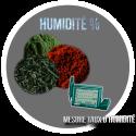 Mesure taux d'humidité