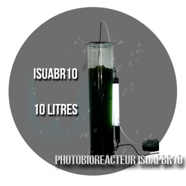 Photobioréacteur ISUAPBR10