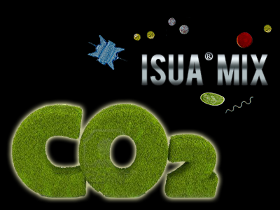 Technologie Isua® Mix