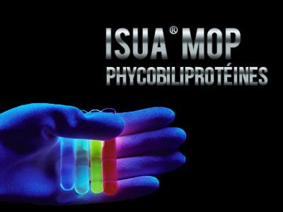 Technologie Isua MOP®