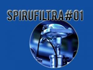 SpiruFiltra
