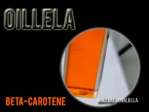 Oillela: Macérât Dunaliella salina
