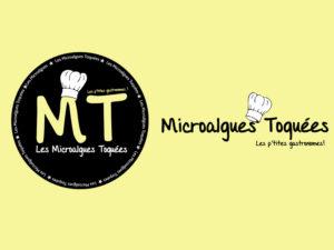 Microalgues toquées